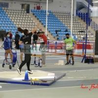 Antequera acoge el Campeonato de España sub20 en pista cubierta