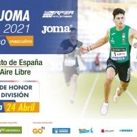 Arranca la Liga Joma, el Campeonato de España de Clubes en la que está el Club Surco Lucena