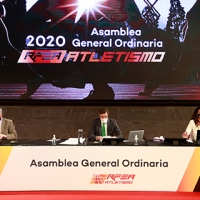 La Asamblea General de la RFEA aprueba el Plan de Futuro del atletismo español