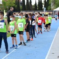 Gran participación y notable organización en la primera jornada de los JJDDMM de Sevilla