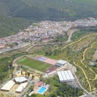 La RFEA otorga al Ayuntamiento de Hornachuelos la celebración del Cto De España de Campo a Través Máster 2022