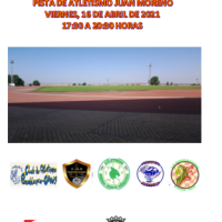En Club Sierra Norte organiza la I JORNADA DE TECNIFICACIÓN DE ATLETISMO (solo atletas de la entidad)