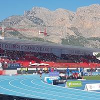 Se cancela definitivamente el Campeonato Unión Mediterránea sub23 que se iba a disputar en La Nucía
