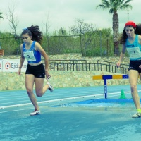 Avance tres mil fotografías del XXVIII Campeonato de Andalucía sub20 por clubes- X Memorial Samuel Navarro Rojas