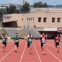 El Córdoba Patrimonio CAC luchará por los puesto de honor en el Andaluz  1ª División de Clubes