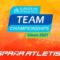 Silesia acogerá el Campeonato de Europa de Selecciones el 29 y 30 de mayo
