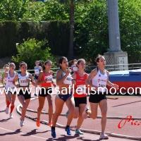 Galería fotográfica del Control Federativo celebrado en Córdoba el día 2 de mayo