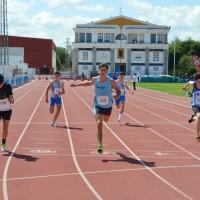 Galería Fotográfica de la primera y segunda jornada del Campeonato de Andalucía de Pruebas combinadas
