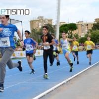 La Pista de Atletismo de San Pablo (Sevilla) acoge el Campeonato de Andalucía Occidental Sub14