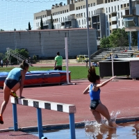 El Campeonato de Andalucía Absoluto de 2ª división se celebará este próximo domingo en la IDM Fontanar (Córdoba)