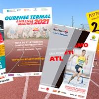 Intenso fin de semana del 8 y 9 de mayo para los atletas españoles con tres Meeting de Atletismo y la Copa de Europa de lanzamientos