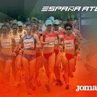 Este próximo domingo 16 de mayo, Podebrady acogerá el Campeonato de Europa de marcha por equipos
