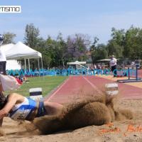 Amplia galería fotográfica del Campeonato de Andalucía Sub23