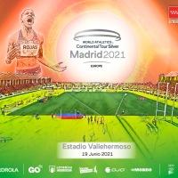 El próximo 19 de junio, Vallehermoso tiene una cita con la historia en el 38ª Meeting de aire libre de Madrid 2021