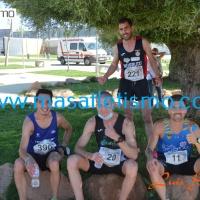 Galería Fotográfica con 3000 fotos de la 31ª Medio Maratón Villa de Puent Genil