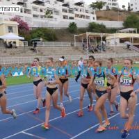 Campeonato de España Sub 23, Galería Fotográfica (3.022) del domingo día 20 de junio (Nerja-Malaga)
