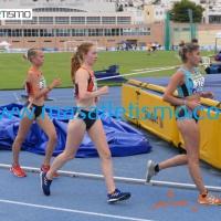 Galería fotográfica del Campeonato de España Sub23 (jornada del sábado 3.002 fotos)  Nerja (Málaga)